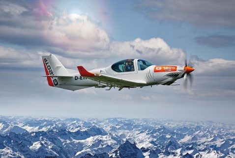 g120tp future military pilot trainer